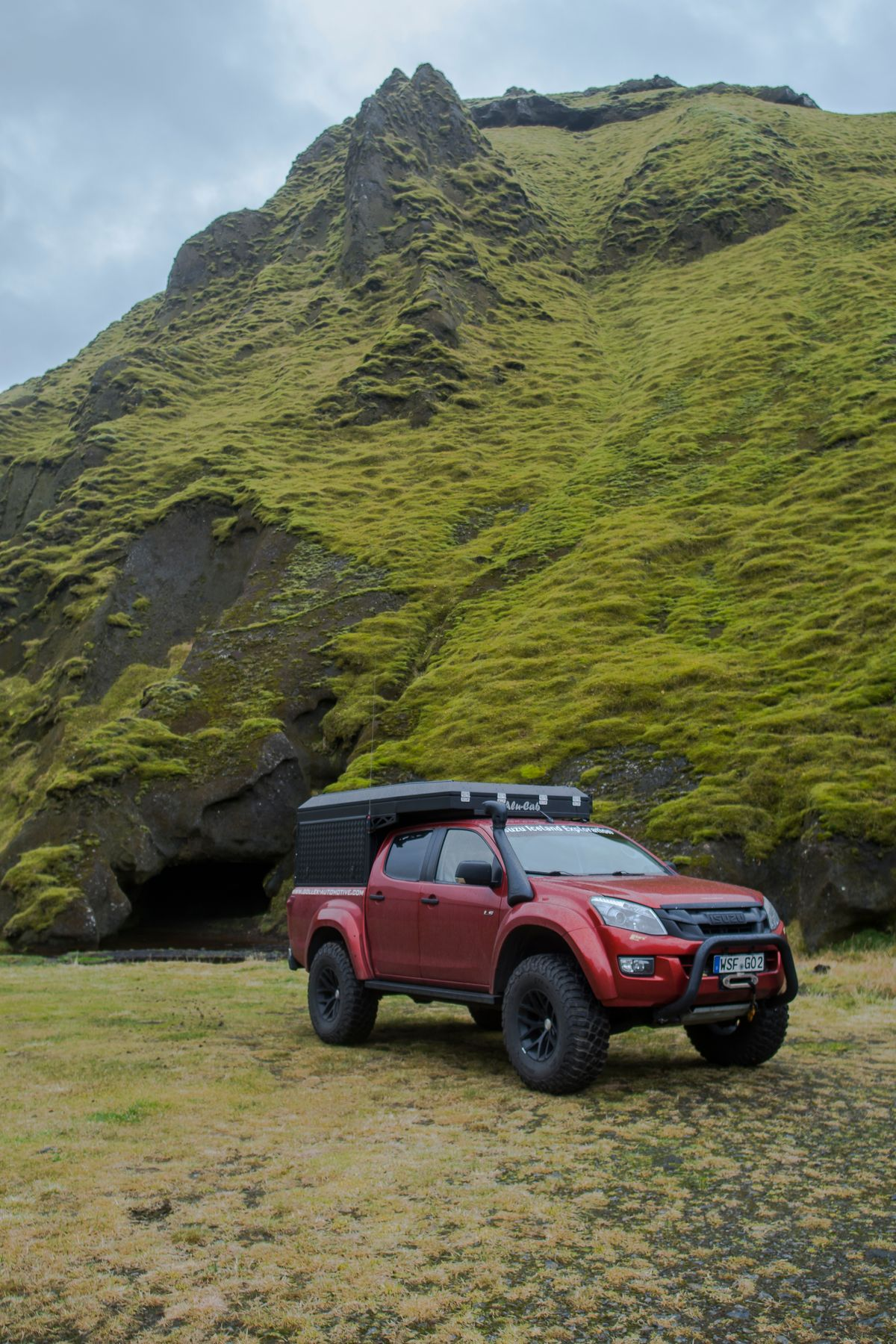 D-Max ICELAND37